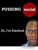 Pushing Social